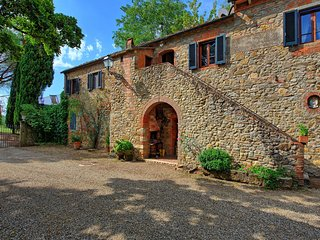 Castello di Montalto Apartment Sleeps 2 with Pool and WiFi - 5241849