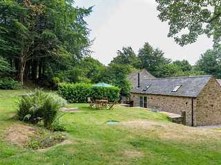 Luxury Self Contained Self Catering Cottage