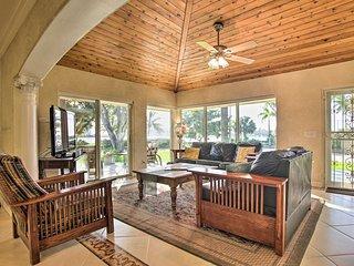 NEW! Hollywood Home w/Yard+Views < 2Mi to Beach!