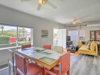 San Diego House w/Yard in Heart of Old Town!