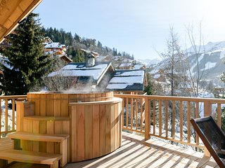 6 bedroom Chalet with Pool and WiFi - 5813833