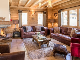 5 bedroom Chalet with WiFi - 5814097