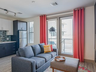 Stylish 1BR in Tempe near ASU #3025 by WanderJaunt
