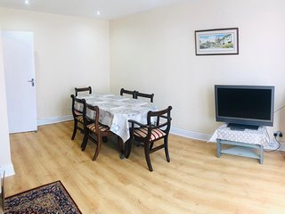 Spacious and cosy flat in Harrow