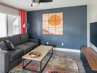 Cozy 1BR Apt in Mesa by WanderJaunt
