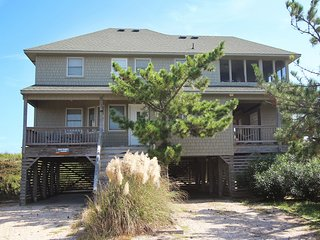 SA122, Outer Banks Station