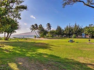 Kihei Condo w/ Resort Amenities - Walk to Beach!