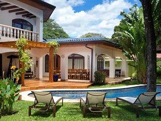 The Blue Jewel Villa
