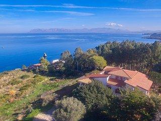 Villa del Carrubo