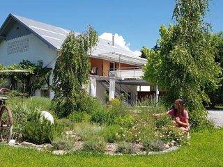Hillside Bio Resort Apartments