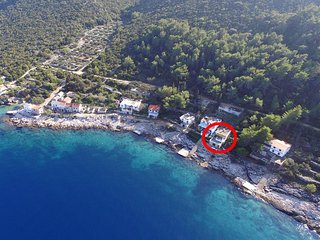 Three bedroom house Cove Virak (Hvar) (K-17875)