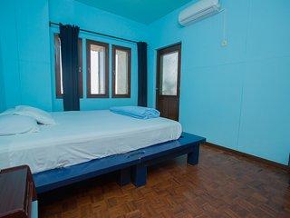 24 July comfortable duplex