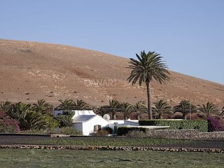 Charming Country house Teguise, Lanzarote