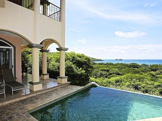 Beautiful Villa w/Ocean View from Every Room.