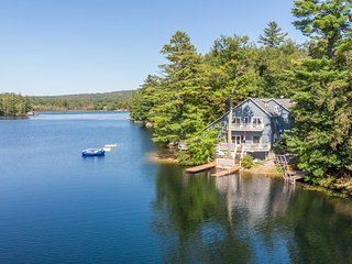 Lake Winnisquam - WF - 501
