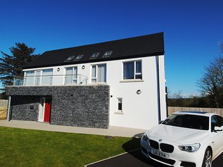 The Haven - Causeway Coast Rentals