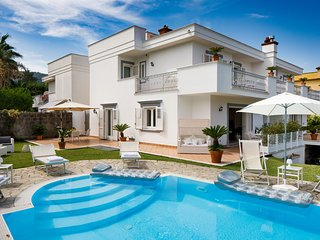 Villa D'Esposito - Sorrento Coast