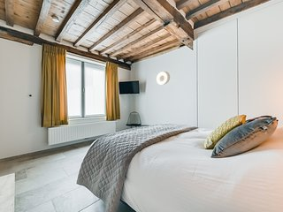 La Cle: Room with double bed & a private bathroom in the center of Bruges 2