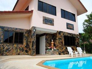Krachiao White Villa, Phuket, Thailand