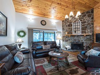 The Chalet In The Smokies