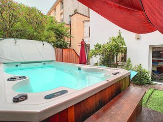EL PATIO 4*- 6 pers à Bordeaux