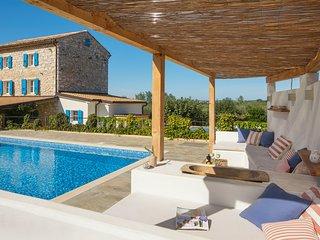 Villa Flavia - Stunning Villa in Istria, Croatia