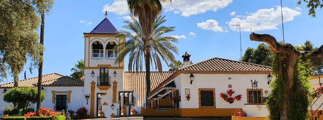 Ingresso Hacienda La Torre