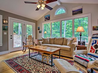 NEW! Asheville Area Home 16 Mi to Biltmore Estate!