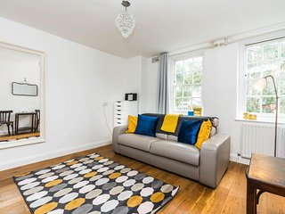 NEW Stylish & Sleek 1BD Flat In Vibrant Islington