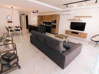 Mellieha Center Stunning Design Luxury entire property