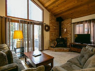 Across From Sierra Star Golf Course, Located On Shuttle Route, Forest Setting