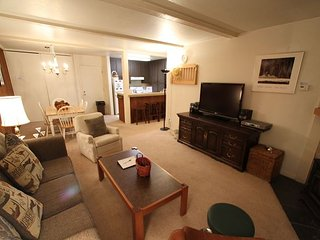 Pet Friendly, Private Balcony, Summer Pool and Tennis Court Onsite
