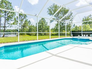 Gorgeous Vacation Home with Pool RT1170