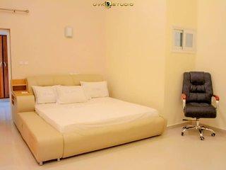 Appartement de 2 chambres tres somptueux sur calavi