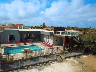 Sea-Renity View Villa