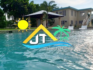 Jt Beach Home - House upstairs * Boquerón