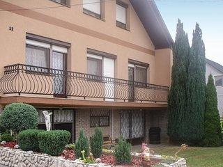 Amazing apartment in Balatonlelle w/ 2 Bedrooms (UBF896)