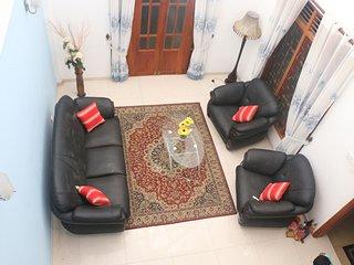 Villa Cinnomon , Hikkaduwa, Srilanka.