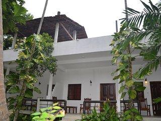 Villa Heritage In Hikkaduwa