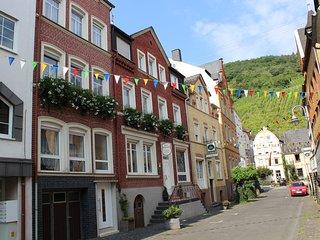 Haus Budinger - Ferienwohnungen und Appartements (6F TA)