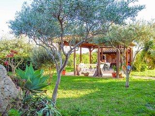 Japigium Villa Aragosta immersa nel Verde
