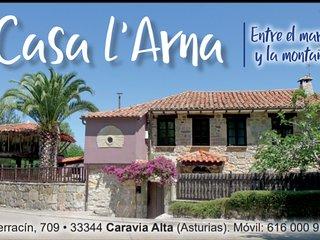 Casa Larna