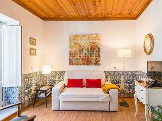 Santos-o-Velho | Typical & Cosy apartment