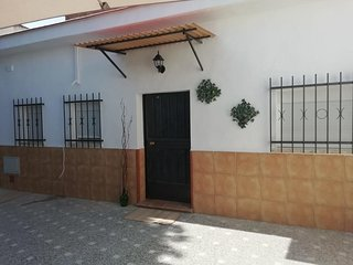 Nice house in Sevilla & Wifi