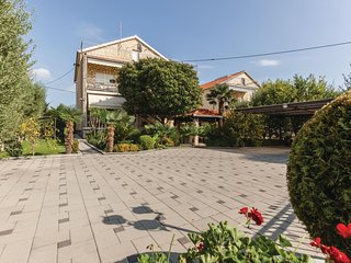 Awesome home in Kastel Novi w/ WiFi and 1 Bedrooms