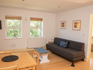 Butter Bay (White Horses) - Charming ground floor apartment in Bantham, S.Devon