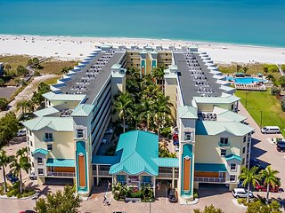 Gulf View 2 Bedroom Suite Fabulous Sunsets