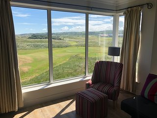 Links Penthouse - Causeway Coast Rentals