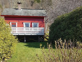 Nice home in Ålvik w/ WiFi and 2 Bedrooms (N19014)