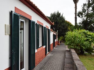 Loureiros Cottage, a Home in Madeira